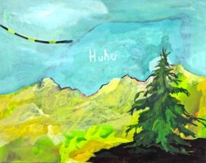 Huhu, 2014