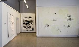 Ausstellungsansichten Städtische Galerie Lehrte