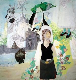 Leuchtende Tage, 2005