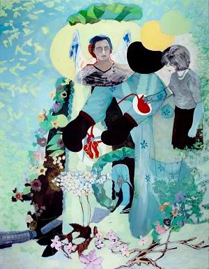 Mutter (Herzpumpe), 2005